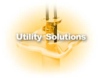Pelco Utility Solutions Link